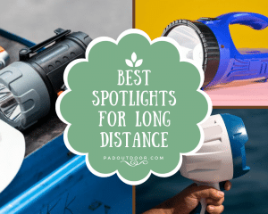 Best Spotlights For Long Distance