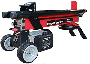 PowerSmart PS90 Electric Log Splitter